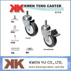 instrument caster equipment casters