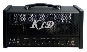 kldguitar 5w mutli class se tube guitar head