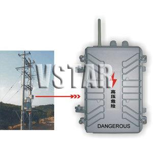 gsm transformer power alarm system