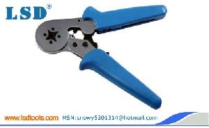 mini adjusting crimping tools