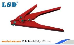 nylon cable tie tools