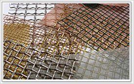 hollander mesh