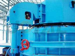 shanghai joyal sand machine