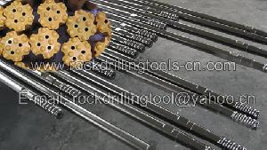 rock drilling tools manufacturer