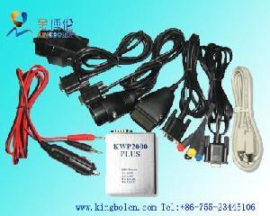 kwp2000 ecu flasher