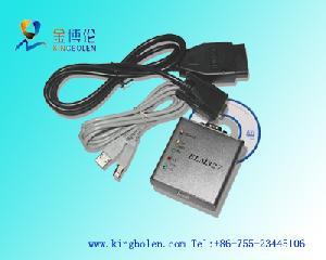 usb elm327 metal