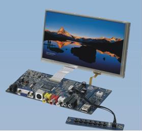 skd module