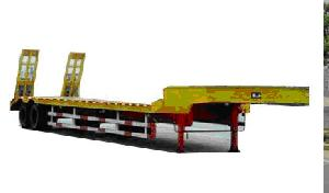 40 foot container trailer