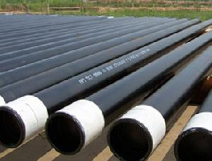 api seamless oil casing tube