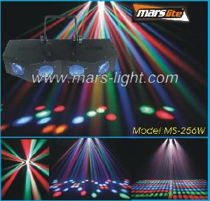 led stage lighting light disco equipment ms 256w