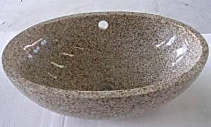 We Offer Bowl And Sink In Marble, Travertine, Limestone And Sandstone