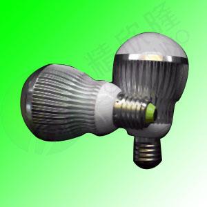 5w e27 led bulb light