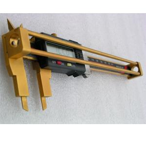 protective digital caliper