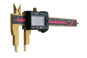 universal digital calipers updatable measuring tasks attachment