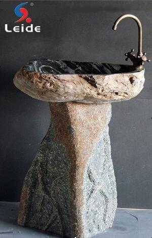 pedestal sink ld g025