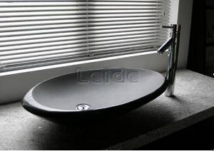oval vessel sink ld c004