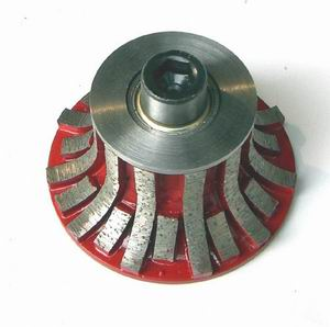 diamond router bit