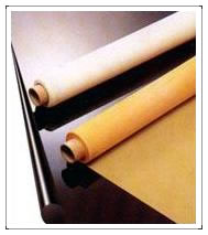 polyester screen printing
