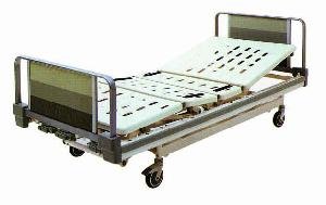 mechanical hospital bed