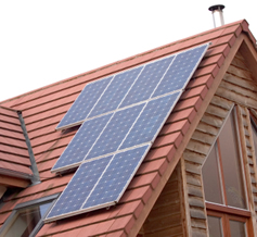 photovoltaic rack system