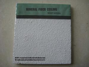 mineral wool board