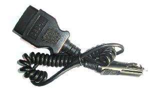 obd ii 16p cigar socket