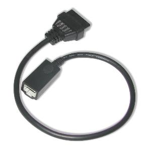 obd2f hond3 pin obd cable ronseda