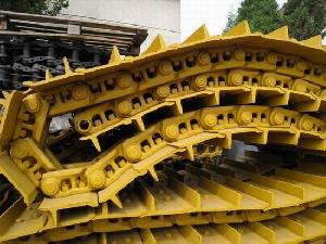 track chains link assembly