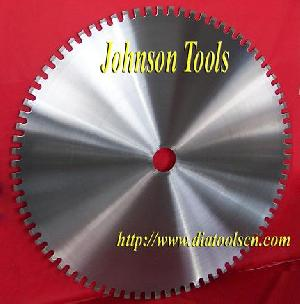 1200mm diamond blade stone cutting