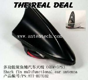 gps gsm dmb shark fin car antenna