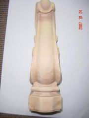architectural wood carving furniture components cabinet