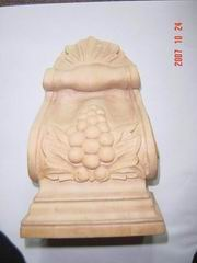 Fireplace Surrounds Factory, Sell Architectural Wood Carving For Furniture And Cabinet