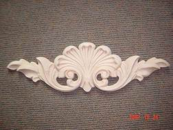 furniture wood appliques export factory