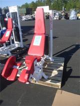 abductor exercise machine stock 3187 2901