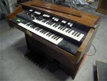 hammond organ stock 3143 5304
