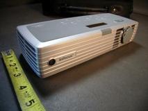 infocus lp120 projector stock 3142 1506