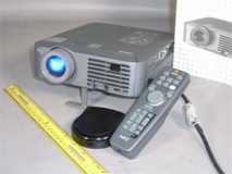 lcd projector stock 3142 3202