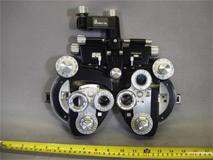 phoropter stock 3177 2011
