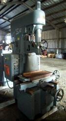 vertical jig boring machine stock 3185 3151