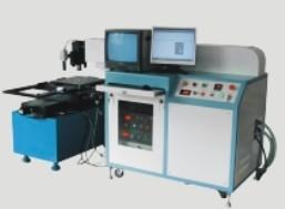 laser scribing cutting system