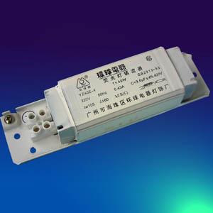 electromagnetic ballast