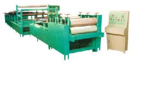 Multi Wall Kraft Paper Bag Tube Making Machine