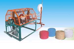 square bottom paper bag handle rope twisting machine equipment