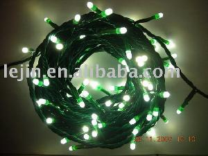 led twinkle light decoration christmas