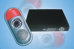 alarm cctv system