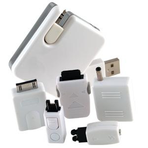 arc568 w usb handphone charger 5 adaptor