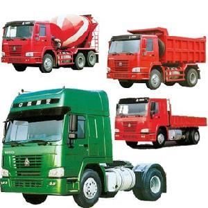 sinotruk howo truck auto
