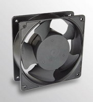 axial fan brushless cooling