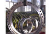 pipe fitting flange flanges gear ring