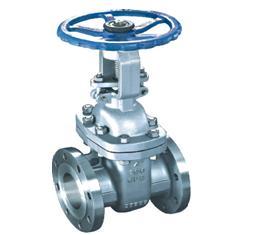 ansi cast steel gate valve